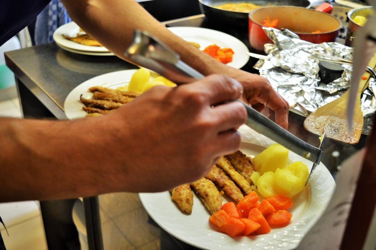 restaurant bonne cuisine qualité campagne geneve