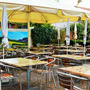 Restaurant Traditionnel Fondue Et Filets De Perches Bernex